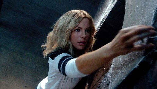 New Clip Steps Inside 'The Disappointments Room'