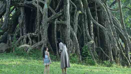 New Trailer and Exclusive Images for Awi Suryadi Film 'DANUR'