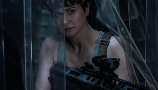 'Alien:Covenant' Cast Photo Glimpses Ill-Fated Crew