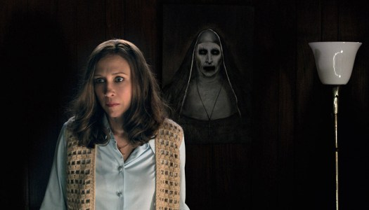 'The Conjuring 2' Spinoff 'The Nun' Gets a Release Date