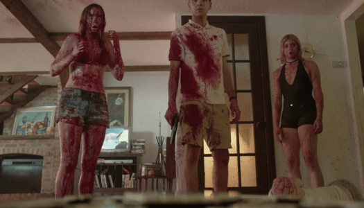 'Game of Death' Trailer is Very, Very Bloody