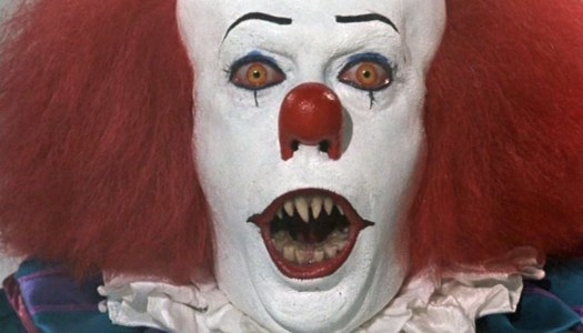When did Clowns get so Scary? We investigate IT.