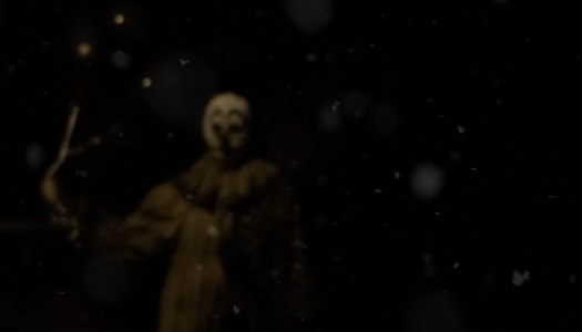 'Gags' is the Best Thing to Come from Creepy Clown Sightings