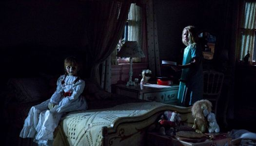 Annabelle Gets Possessive in 'Annabelle: Creation' Trailer
