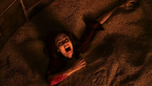 He's Back! This is the Official Trailer for 'Jigsaw'