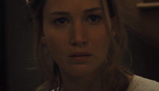 Darren Aronofsky's 'MOTHER' Trailer Bears Crazy Horror