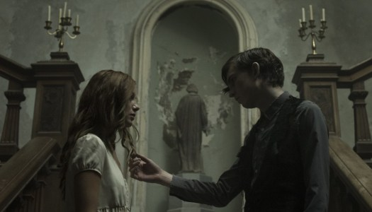 'Let Us Prey' Director Takes on Ghosts in 'The Lodgers'