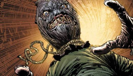 Scarecrow will unleash Horror in Season 4 of 'GOTHAM'