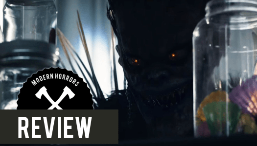 Deathnote [Video Review]