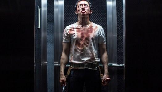 'Mayhem' Trailer Is A Workplace Bloodbath