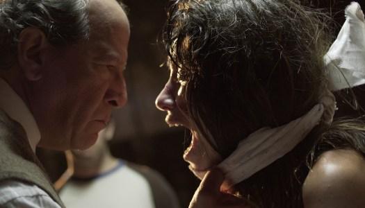'Trauma' Trailer Shows A Brutal Chilean Rape-Revenge Story