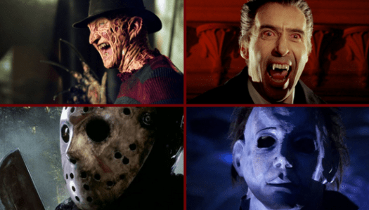 HORROR HACKS: Do-it-Yourself Traps to Defeat your FavoriteMonsters
