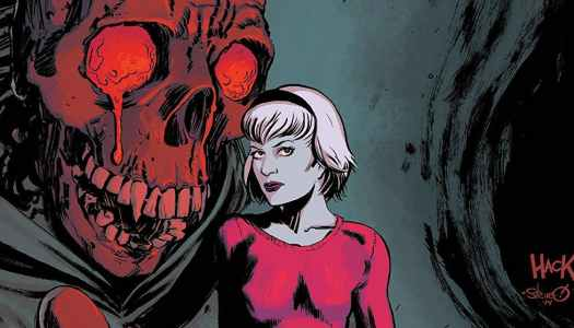 5 Essential Horror Comics for the Modern Horror Fan