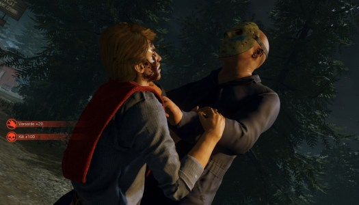 'Friday The 13Th: The Game' Gets Massive Update Today
