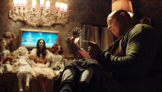 Writer/Director of 'MARTYRS' Returns with 'GHOSTLAND'