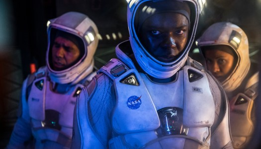 The Cloverfield Paradox [REVIEW]