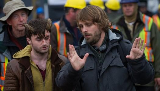 Sam Raimi Producing Alexandre Aja-Directed 'Crawl'