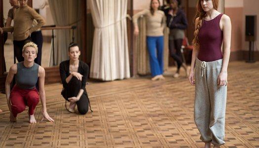 'Suspiria' Remake Teaser Looks Fantastic