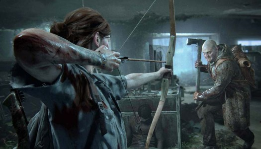 'The Last of Us Part 2' Gets a New Lighthearted Yet Nail-Biting Trailer