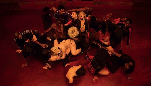 Gaspar Noé's 'Climax' Looks Like A Psychedelic Nightmare [Trailer]