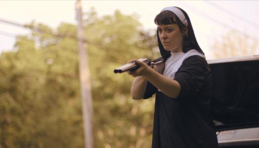 'Get My Gun', The Best Revenge Film You Haven't Seen, Comes To VOD