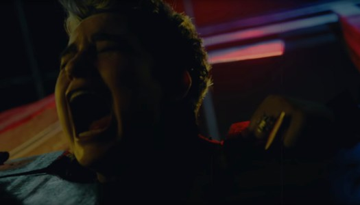 Slashers Return to the Big Screen in Retro 'Hellfest' Trailer