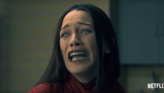Start your nightmares. Here's 'THE HAUNTING OF HILL HOUSE' trailer.