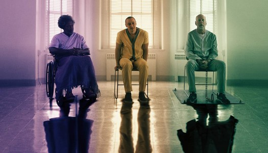 'Glass' Is Fun Yet Fragile [Review]