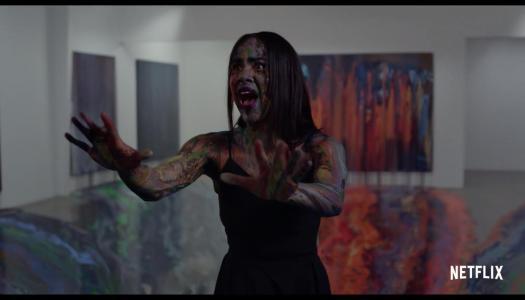 Netflix's 'Velvet Buzzsaw' Goes Full Horror with 'Nightcrawler' Team [Trailer]