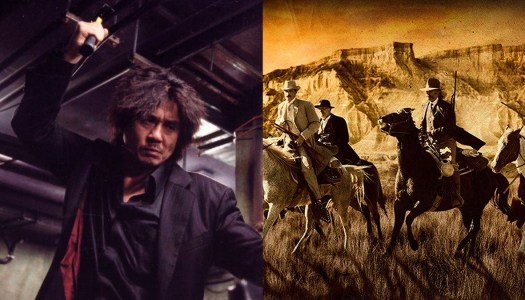 S. Craig Zahler Teams Up with Park Chan-wook for an Ultra Violent Western