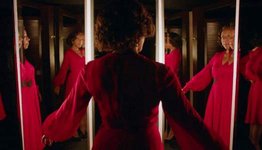 'In Fabric' Weaves Arthouse, Horror, and Comedy into a Colorful Tale [CFF Review]