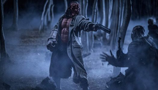 'Hellboy': A Gloriously Unholy Offspring Of Action, Comedy, And Horror [Review]