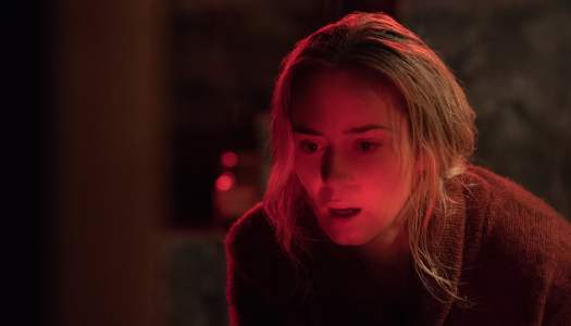Final Girls Ep 128: STFU 'The Silence' & 'A Quiet Place'