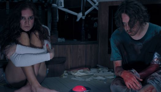 Better Than Titanic? New 'Harpoon' Trailer Can't be Missed [Trailer]