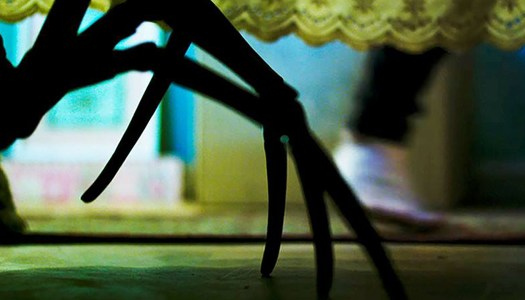 Popcorn Frights 2019: 'Itsy Bitsy' Has A Big-Ass Spider Problem [Review]