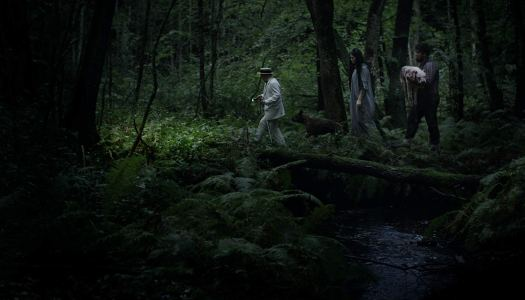 Fantastic Fest 2019: Johannes Nyholm's Forest of Dark Dreams [Interview]