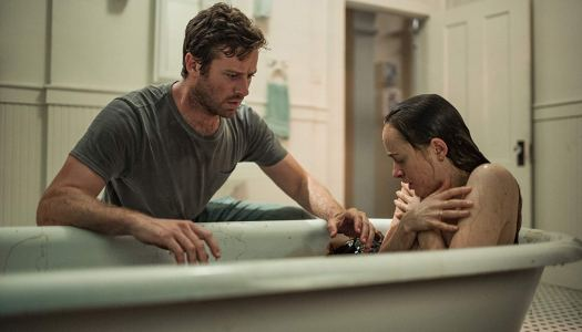 Screamfest 2019: Some 'Wounds' Cannot Be Healed [Review]