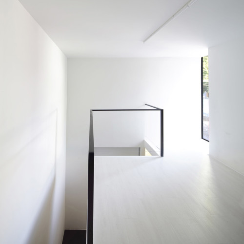 Ying Gallery Renovation Praxis DArchitecture