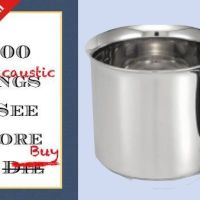 1/1000 double boiler wax pot