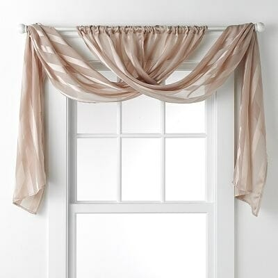 Add Chic Style with Sheer Curtains - Modernize on Draping Curtains Ideas  id=46427