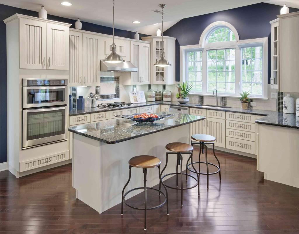 Bright Ideas For Lighting Your Kitchen Modernize