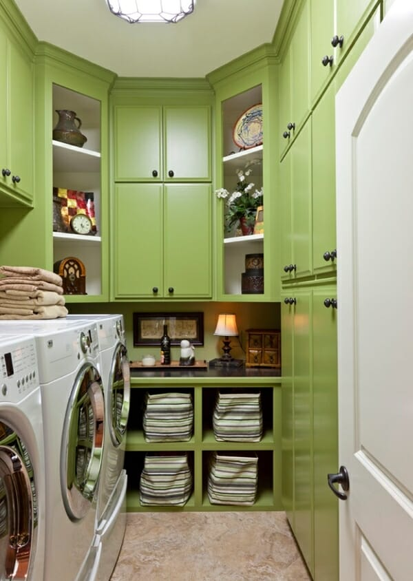 12 fresh ideas for a functional laundry room modernize on paint for laundry room floor ideas images id=62669