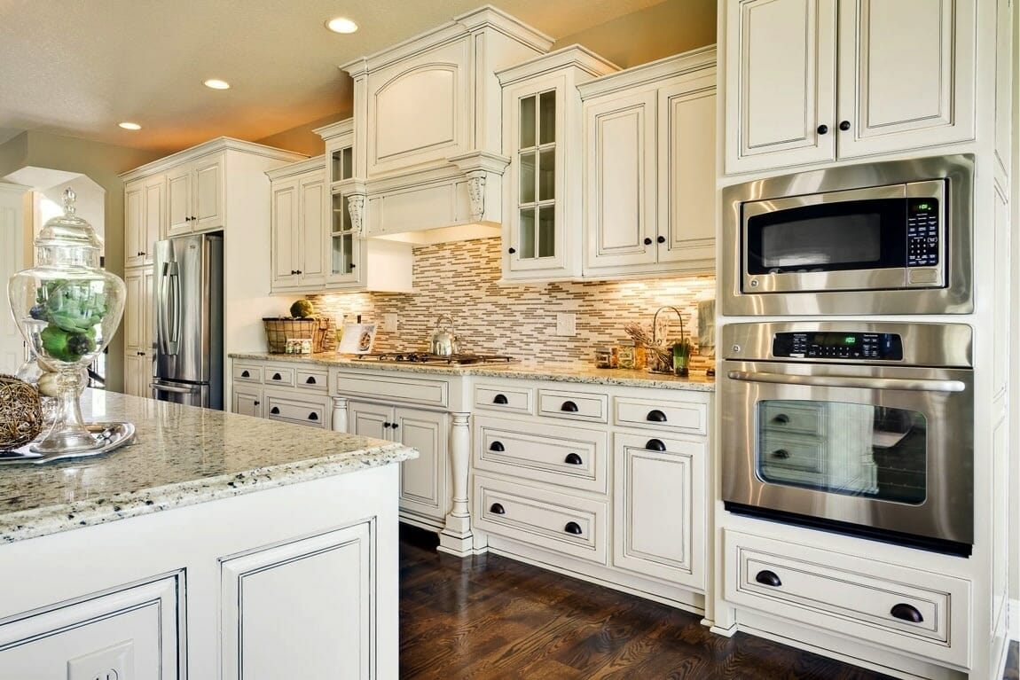 stand alone vs wall ovens modernize