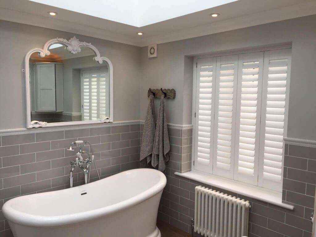 Best New Bathroom Window Installation Options Modernize