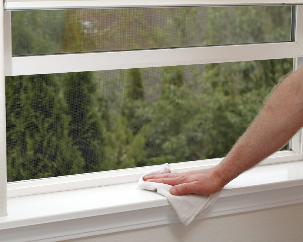 Window Maintenance 101 Modernize
