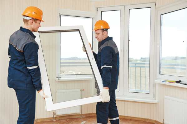 What to Expect During a Window Replacement - Modernize