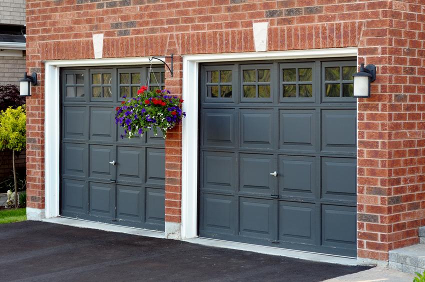 Quick and Easy Garage Door Updates for Instant Curb Appeal ... on Garage Door Color Ideas  id=96430