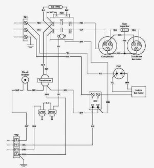 Schematic Diagrams for HVAC Systems: What You Need to Know