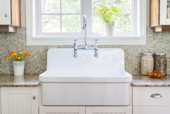 how to grout and tile a backsplash