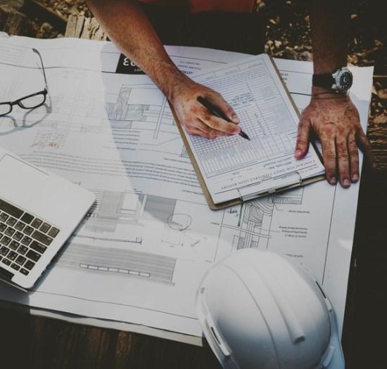 contractor-paperwork